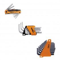 Hexagon Key Wrenches