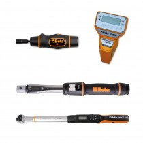 Torque Wrenches, Bars, & Accessories