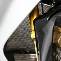 Radiator & Oil Cooler Guards