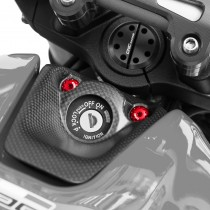 Motorcycle Specific Fasteners
