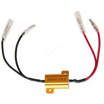Resistors & Wiring Kits