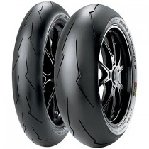 Streetbike Tires