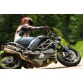 Competition Werkes (BellissiMoto Exclusive) Full Exhaust for Ducati Monster S2R / S4R / S4RS
