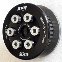 EVR CTS (Constant Torque System) Slipper Clutch for the Ducati Panigale V4 / S / Speciale