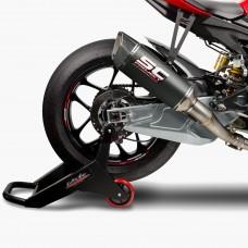 SUTER Swingarm for Yamaha R1 / R1M