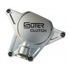 SUTER Clutch Cover for Yamaha R1 / R1M