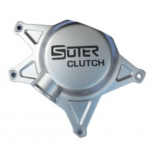 SUTER Clutch Cover for Yamaha R6 06-17