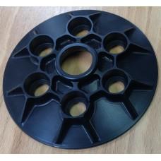 TPO Superlight Clutch Pressure Plate