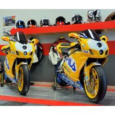 2005 Ducati 999 Fila SBK Replica Twins!