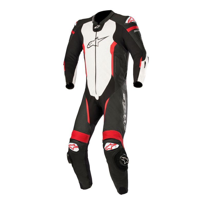 Alpinestars Missile Leather One Piece Suit Tech-Air Compatible