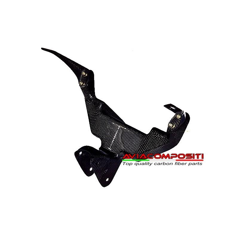 AviaCompositi Carbon Fiber Fairing stay for 998 / 996 / 916 / 748