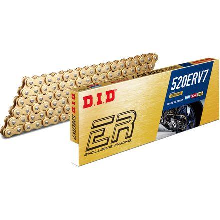 DID ERV7 520 Road Racing Chain -120 link