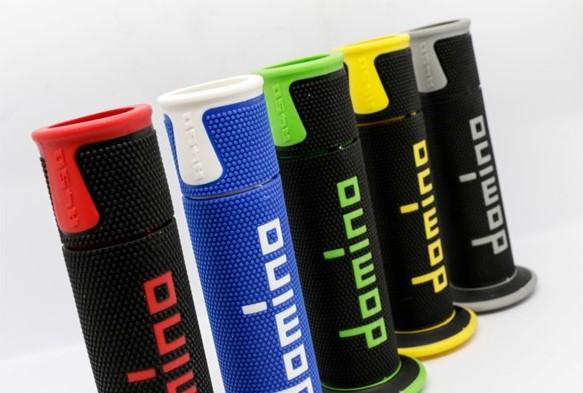 Domino A450 Street / Racing Grips