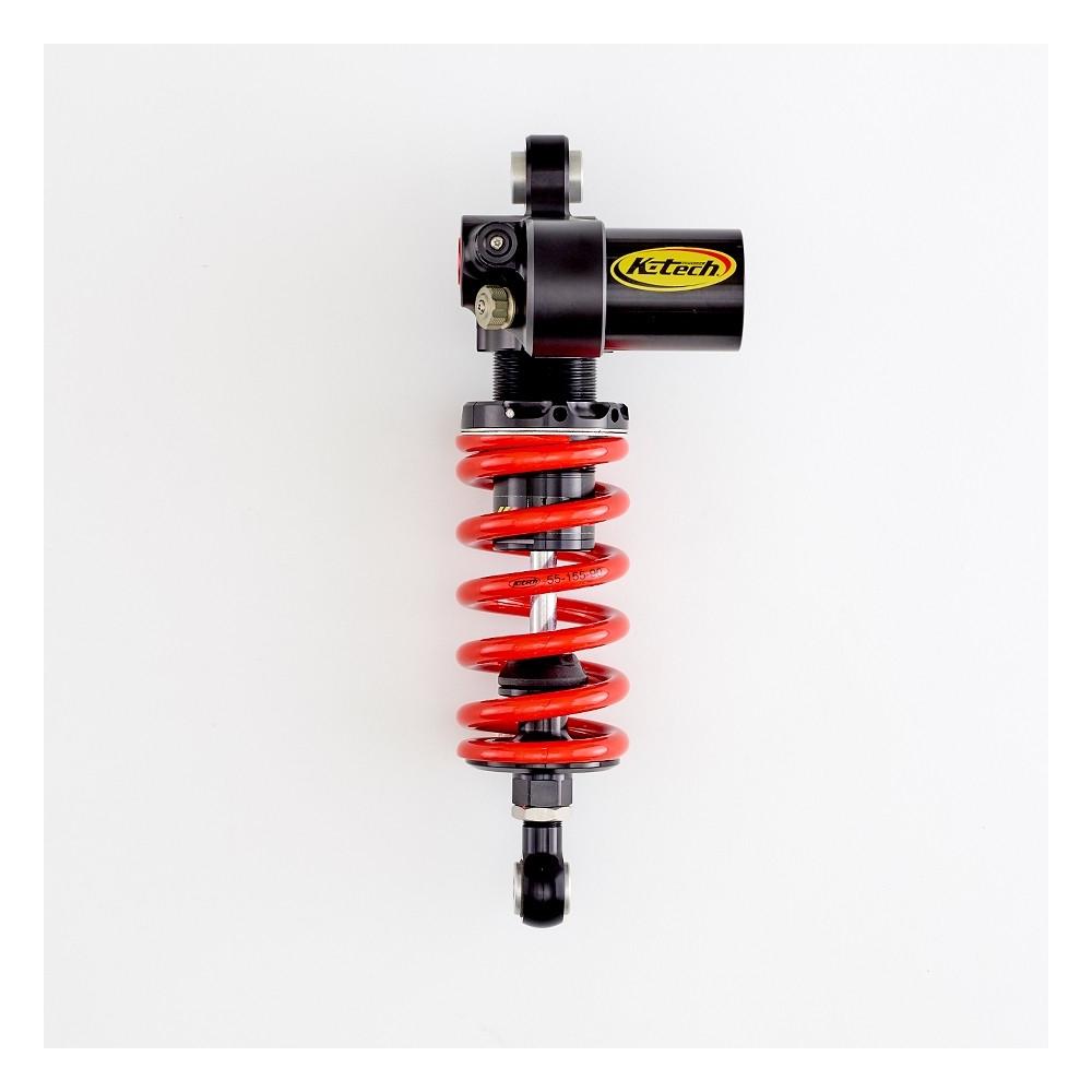 K-Tech 245-015-270-020 Suspension 35DDS Lite Rear Shock