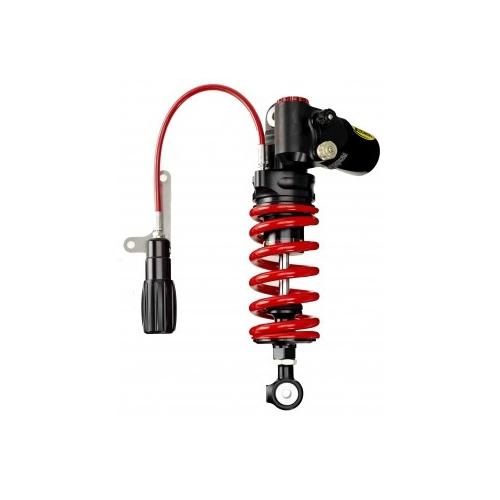 K-Tech 255-011-010-020 Suspension 35DDS Pro Rear Shock
