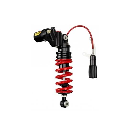K-Tech 255-011-130-010 Suspension 35DDS Pro Rear Shock