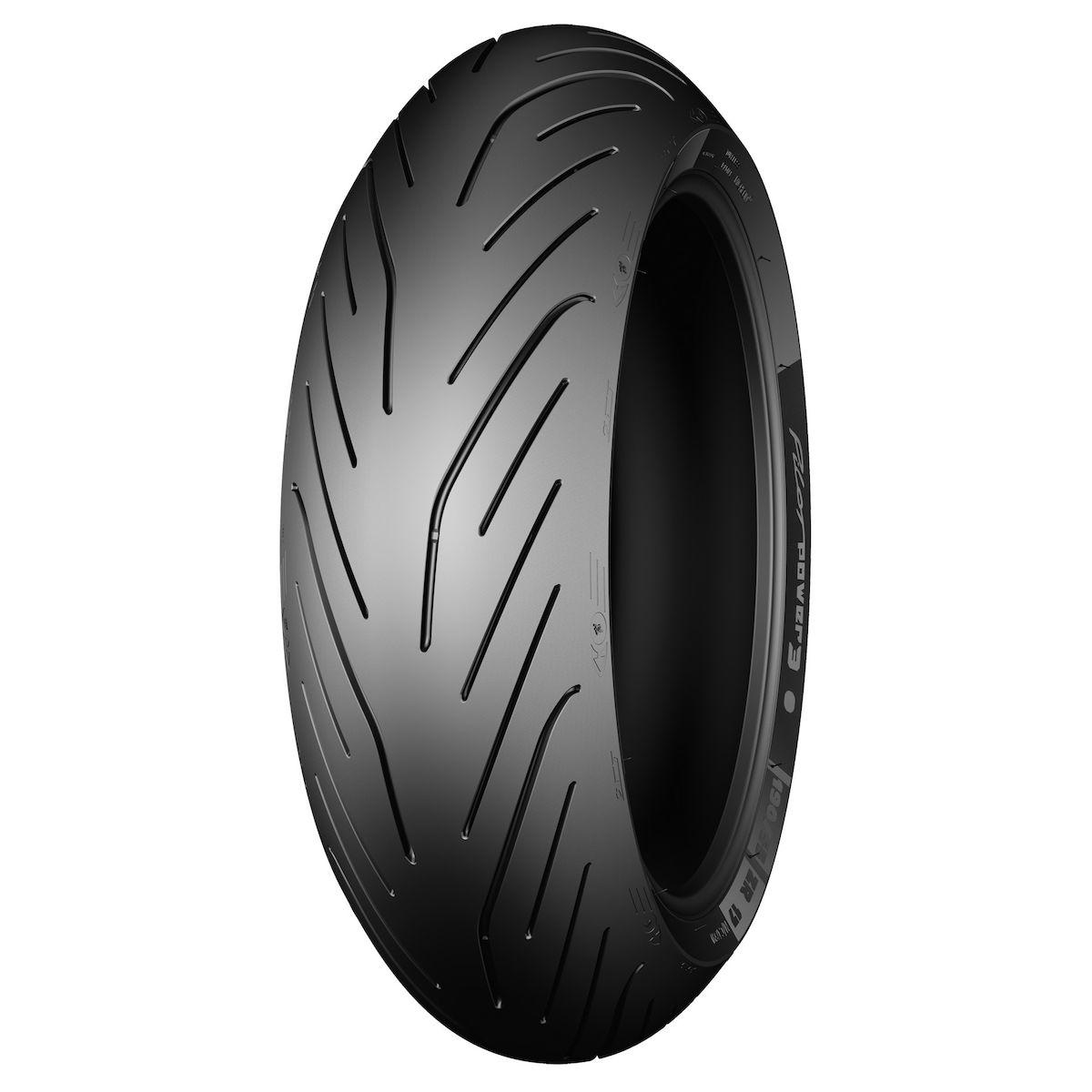 Michelin Pilot Power 3 Tires - closeout