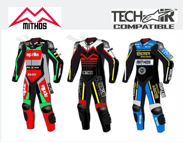 Mithos SEMI-CUSTOM DESIGN Race Suit