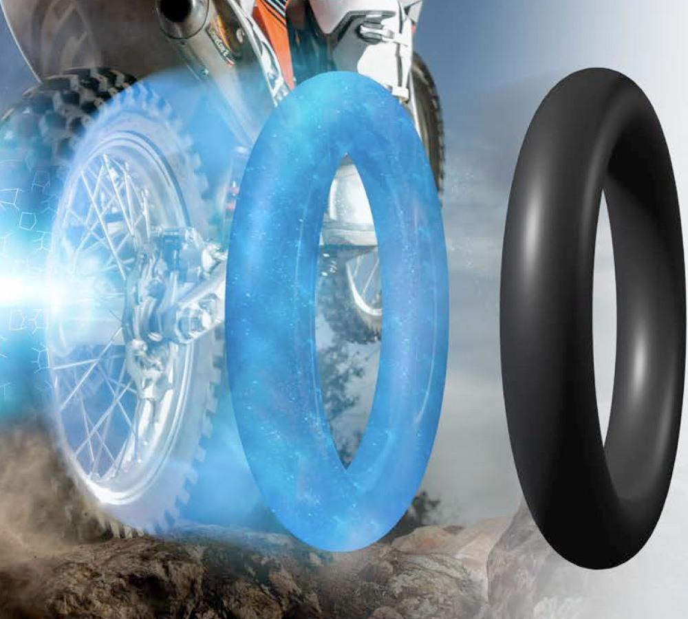NITROMOUSSE High Performance Foam Inner Tubes