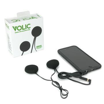 Volic Audio Epic Drop-in Helmet Speakers
