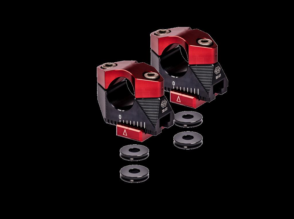 Motorradlenkergriffe Motorrad-Edge Cut Lenkerklemmung Lenker Riser gepasst for Yamaha Dragstar DS V-STAR XVS 400 650 1100 1300 DS1100 XVS1100 XVS1300 Color : Black
