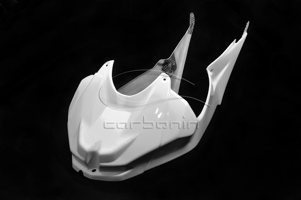 CARBONIN AIRBOX COVER WITH SIDE PANELS FOR FOR BMW S1000RR (2012-14)