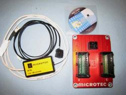 Microtec M226 ECU for the Ducati Desmosedici
