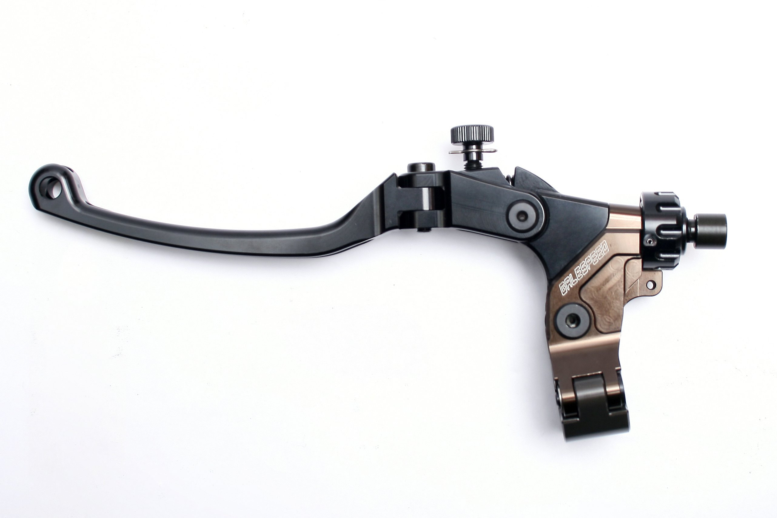 Galespeed Universal Cable Clutch Perch with Folding Lever