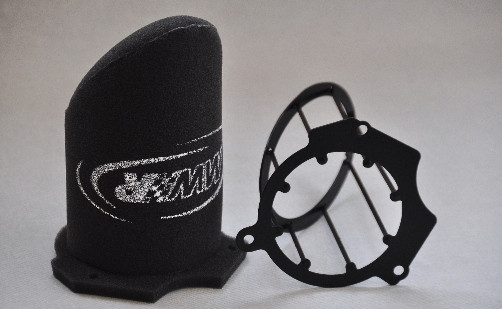 MWR Air Filter for the Ducati Monster 1200/821 and Supersport