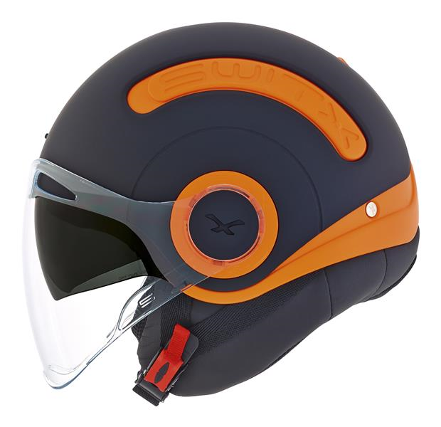 NEXX SX.10 PLAIN Helmet