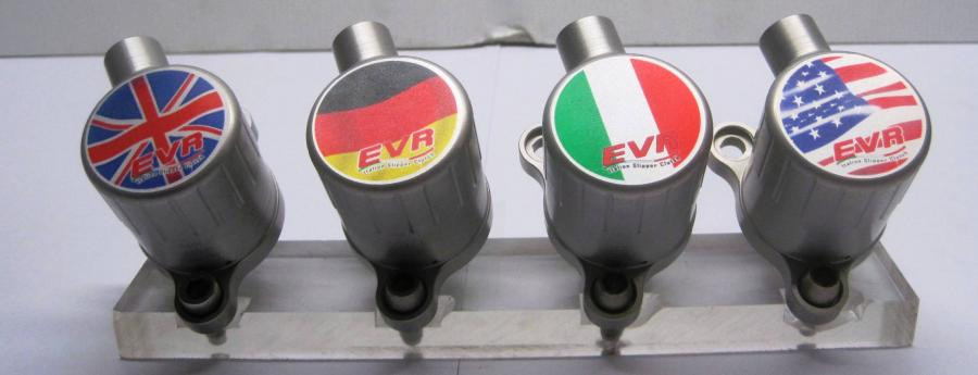 EVR 'FLAG' Clutch Slave For Ducati